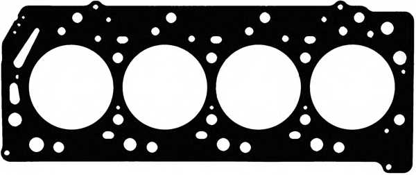 Прокладка головки цилиндра REINZ 61-53700-00 - изображение