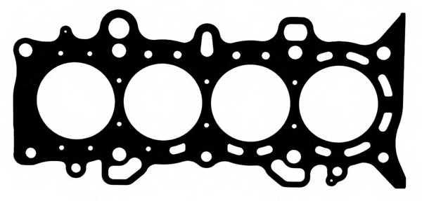 Прокладка головки цилиндра REINZ 61-53705-00 - изображение
