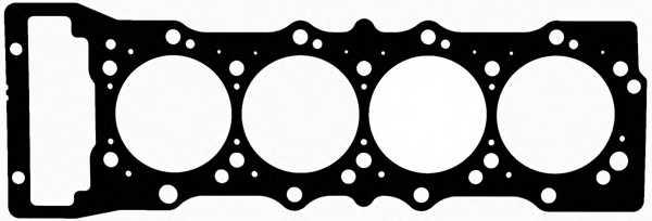 Прокладка головки цилиндра REINZ 61-53710-10 - изображение