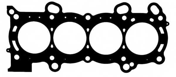 Прокладка головки цилиндра REINZ 61-53765-00 - изображение