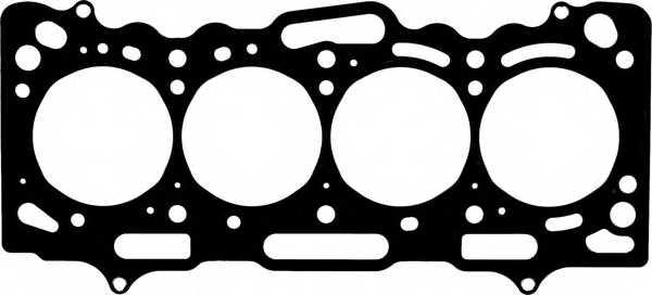 Прокладка головки цилиндра REINZ 61-53880-00 - изображение