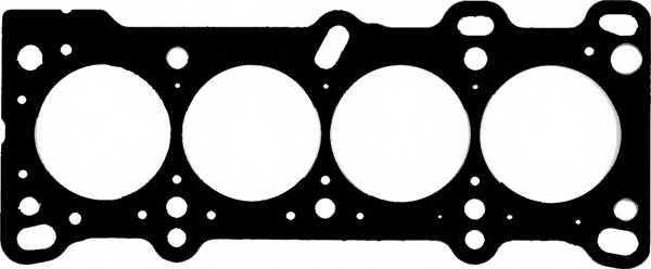 Прокладка головки цилиндра REINZ 61-53890-00 - изображение