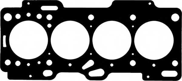 Прокладка головки цилиндра REINZ 61-53895-00 - изображение