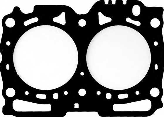 Прокладка головки цилиндра REINZ 61-53910-00 - изображение