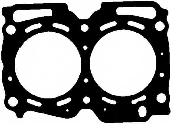 Прокладка головки цилиндра REINZ 61-53915-00 - изображение