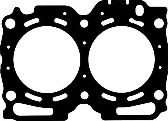 Прокладка головки цилиндра REINZ 61-53920-00 - изображение