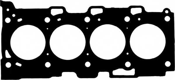 Прокладка головки цилиндра REINZ 61-53930-20 - изображение