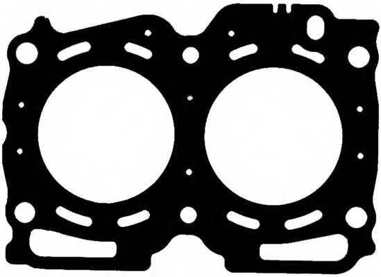 Прокладка головки цилиндра REINZ 61-53940-00 - изображение