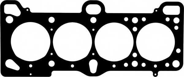Прокладка головки цилиндра REINZ 61-53965-00 - изображение