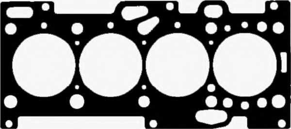 Прокладка головки цилиндра REINZ 61-53995-10 - изображение