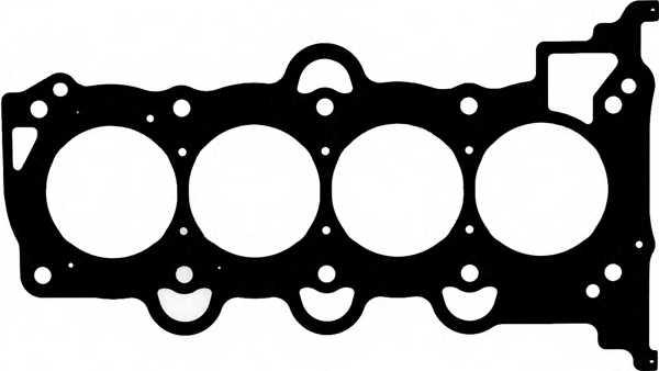 Прокладка головки цилиндра REINZ 61-54010-00 - изображение