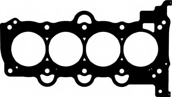 Прокладка головки цилиндра REINZ 61-54020-00 - изображение