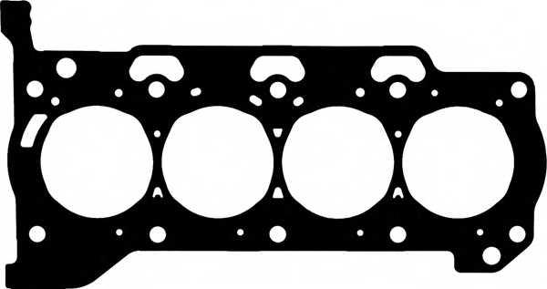 Прокладка головки цилиндра REINZ 61-54025-00 - изображение