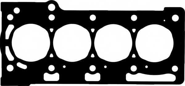 Прокладка головки цилиндра REINZ 61-54030-00 - изображение