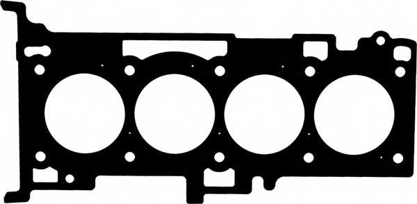 Прокладка головки цилиндра REINZ 61-54035-00 - изображение