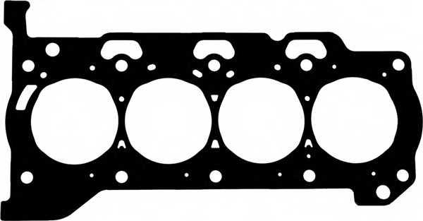 Прокладка головки цилиндра REINZ 61-54065-00 - изображение