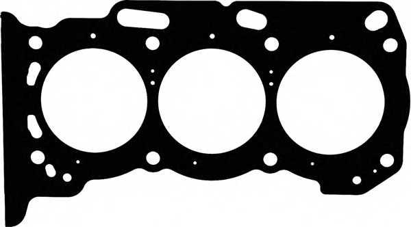 Прокладка головки цилиндра REINZ 61-54070-00 - изображение