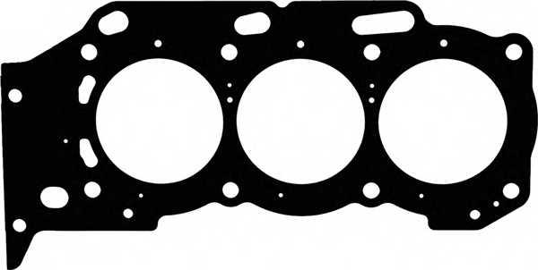Прокладка головки цилиндра REINZ 61-54075-00 - изображение