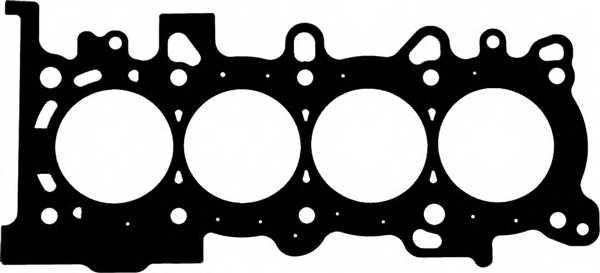Прокладка головки цилиндра REINZ 61-54085-00 - изображение