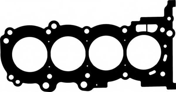 Прокладка головки цилиндра REINZ 61-54095-00 - изображение