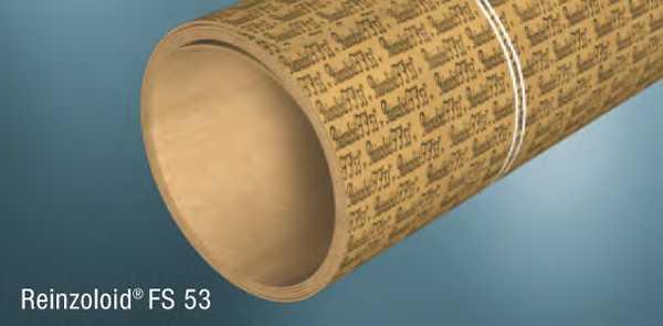 Прокладки твердого материала REINZ 70-29214-10 - изображение