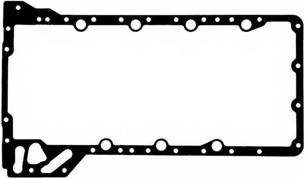 Прокладка маслянного поддона REINZ 71-10177-00 - изображение