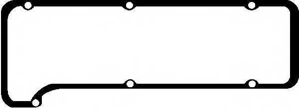 Прокладка крышки головки цилиндра REINZ 71-12944-00 - изображение