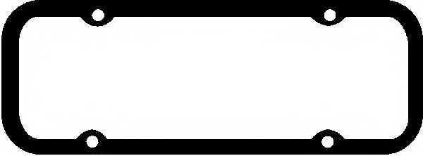 Прокладка крышки головки цилиндра REINZ 71-12952-00 - изображение