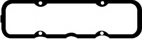 Прокладка крышки головки цилиндра REINZ 71-12955-00 - изображение