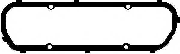 Прокладка крышки головки цилиндра REINZ 71-12963-10 - изображение