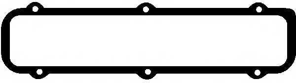 Прокладка крышки головки цилиндра REINZ 71-13027-00 - изображение