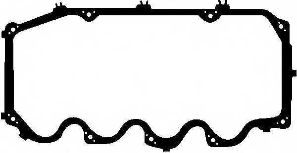 Прокладка крышки головки цилиндра REINZ 71-13031-10 - изображение