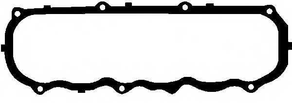 Прокладка крышки головки цилиндра REINZ 71-13041-00 - изображение