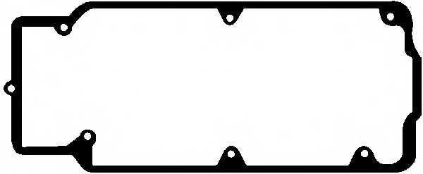 Прокладка крышки головки цилиндра REINZ 71-19738-50 - изображение