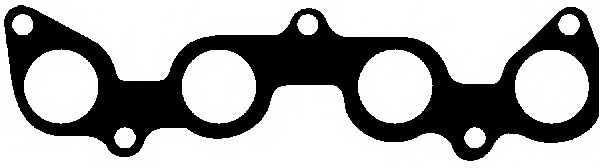 Прокладка выпускного коллектора REINZ 71-20687-50 - изображение