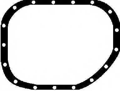 Прокладка маслянного поддона REINZ 71-21407-10 - изображение