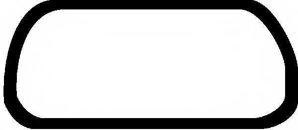 Прокладка крышки головки цилиндра REINZ 71-21644-30 - изображение