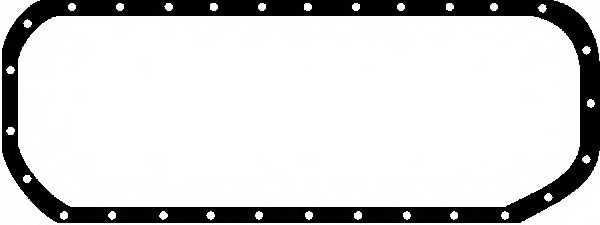 Прокладка маслянного поддона REINZ 71-22601-20 - изображение