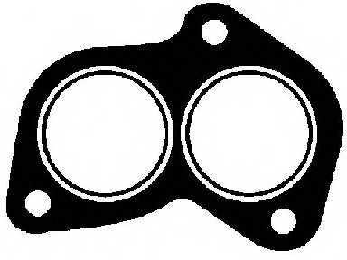 Прокладка выхлопной трубы REINZ 71-22642-20 - изображение