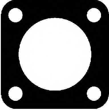 Прокладка выхлопной трубы REINZ 71-23143-10 - изображение