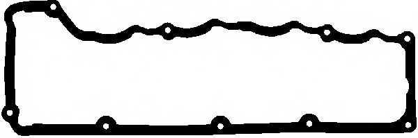 Прокладка крышки головки цилиндра REINZ 71-23326-20 - изображение
