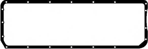Прокладка маслянного поддона REINZ 71-23601-10 - изображение