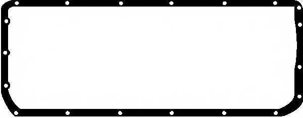 Прокладка маслянного поддона REINZ 71-23603-10 - изображение