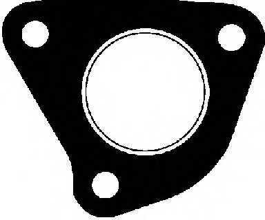 Прокладка выхлопной трубы REINZ 71-24068-10 - изображение