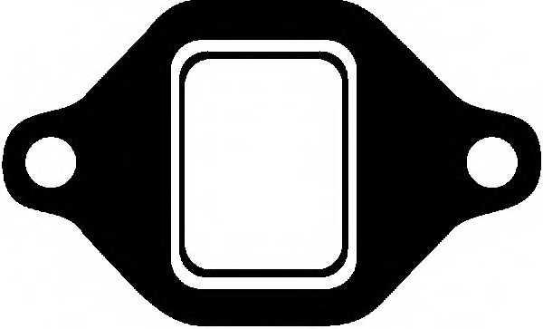 Прокладка выпускного коллектора REINZ 71-24824-00 - изображение
