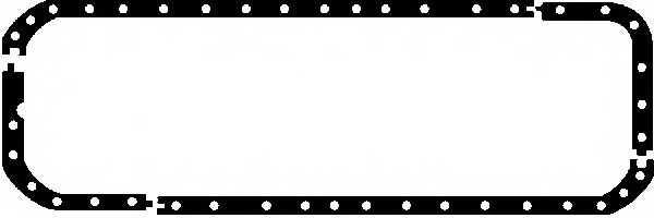 Прокладка маслянного поддона REINZ 71-24860-10 - изображение