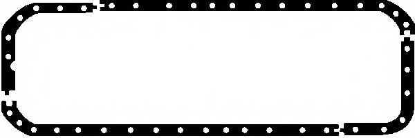 Прокладка маслянного поддона REINZ 71-24875-10 - изображение