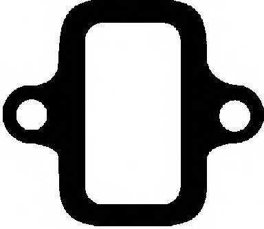 Прокладка впускного коллектора REINZ 71-24905-20 - изображение