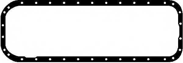 Прокладка маслянного поддона REINZ 71-25034-20 - изображение