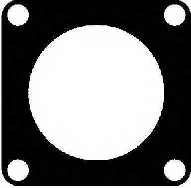 Прокладка выхлопной трубы REINZ 71-25111-10 - изображение